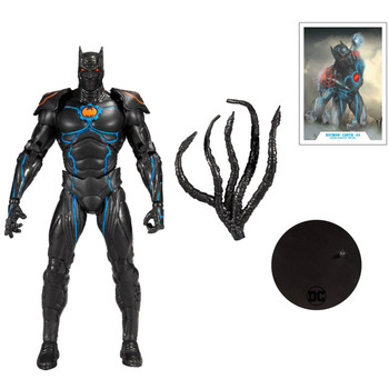DC Multiverse Dark Nights Metal Earth-44 Batman Murder Machine 7-Inch Action Figure