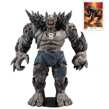 DC Multiverse Dark Nights Metal Earth-1 Batman Devastator 7-Inch Action Figure