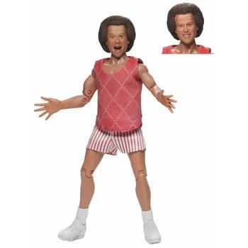 Neca Richard Simmons 8-Inch Cloth Action Figure