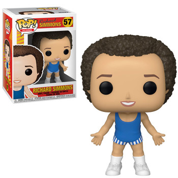 Funko Richard Simmons Pop! Vinyl Figure