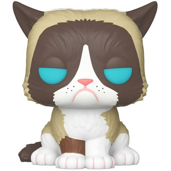 Funko Grumpy Cat Pop! Vinyl Figure