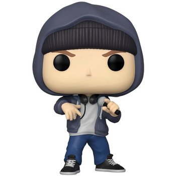 Funko 8 Mile B-Rabbit Pop! Vinyl Figure