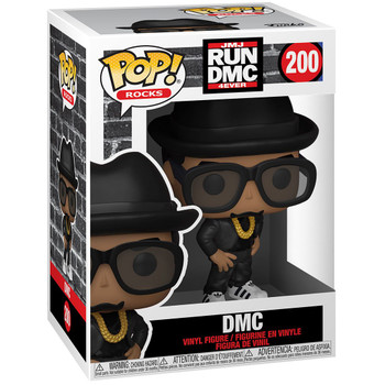 Funko Run DMC DMC Pop! Vinyl Figure