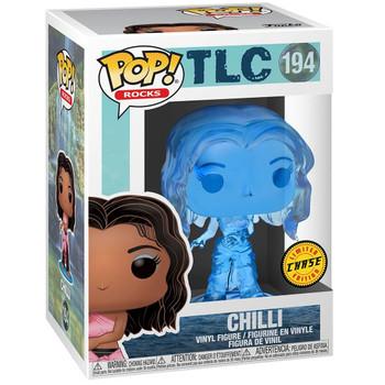 Funko TLC Chilli CHASE Pop! Vinyl Figure