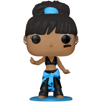 Funko TLC Left Eye Pop! Vinyl Figure