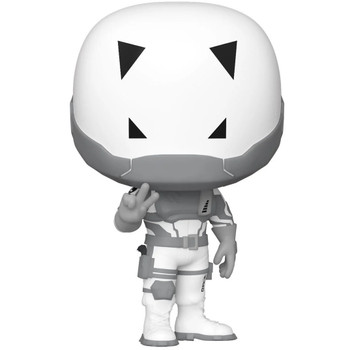 Funko Fortnite Scratch Pop! Vinyl Figure