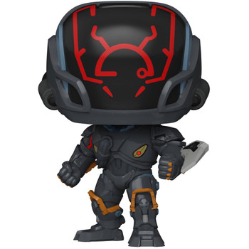 Funko Fortnite The Scientist Pop! Vinyl Figure