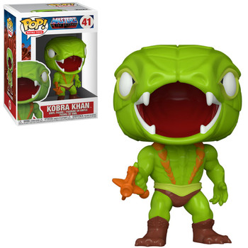 Funko Masters of the Universe Kobra Khan Pop! Vinyl Figure
