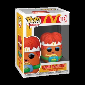Funko McDonald's Tennis McNugget Pop! Vinyl Figure