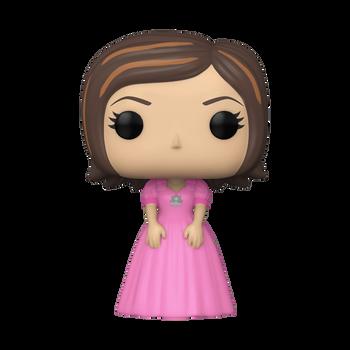 Funko Friends Rachel Green In Pink Dress Pop! Vinyl Figure