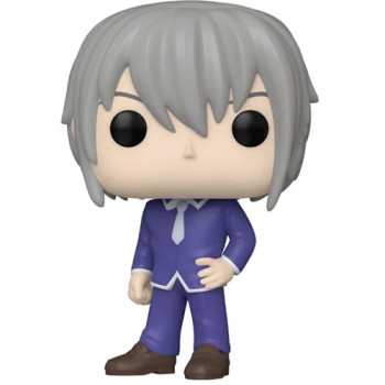 Funko Fruits Basket Yuki Sohma Pop! Vinyl Figure