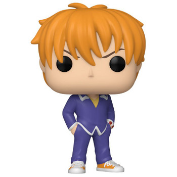 Funko Fruits Basket Kyo Sohma Pop! Vinyl Figure