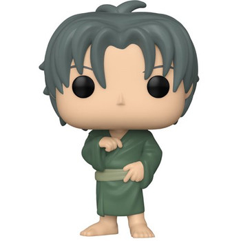 Funko Fruits Basket Shigure Sohma Pop! Vinyl Figure