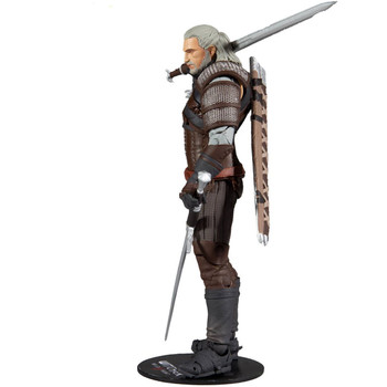 The Witcher 3: The Wild Hunt Geralt of Rivia Series 1 Action Figure