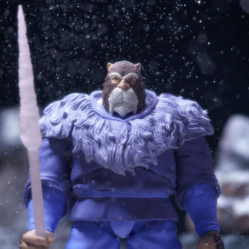 [PRE-ORDER] Super7 ThunderCats Ultimates Snowman of Hook Mountain 7-Inch Action Figure