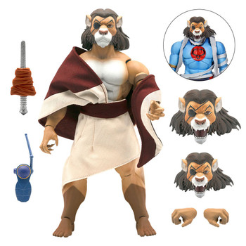 [PRE-ORDER] Super7 ThunderCats Ultimates Pumm-Ra 7-Inch Action Figure
