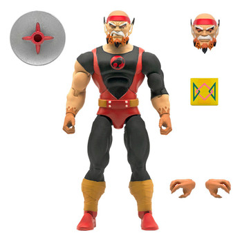 [PRE-ORDER] Super7 ThunderCats Ultimates Lynx-O 7-Inch Action Figure