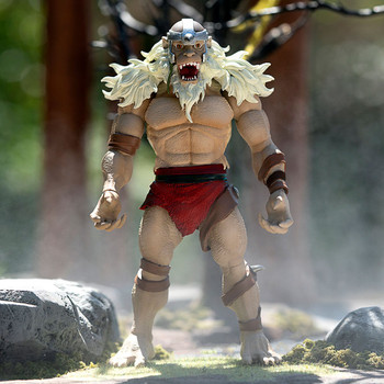 [PRE-ORDER] Super7 ThunderCats Ultimates Monkian 7-Inch Action Figure