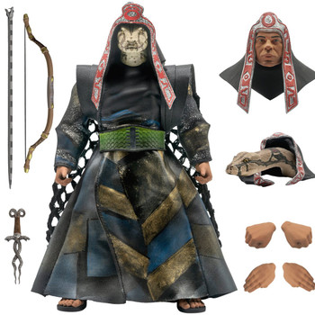 [PRE-ORDER] Super7 Conan the Barbarian Ultimates Snake Priest Thulsa Doom 7-Inch Action Figure