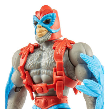 Masters of the Universe Origins Stratos Action Figure