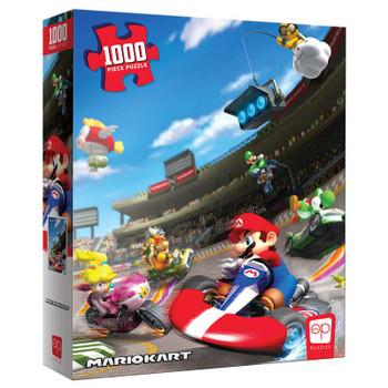 """Super Mario """"Mario Kart™"""" 1000 Piece Puzzle"""