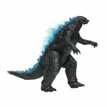 Monsterverse Godzilla Vs. King Kong Battle Roar Godzilla 7 Inch Action Figure