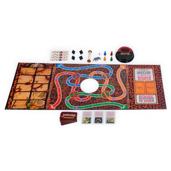 Spin Master Games Jumanji Board Game