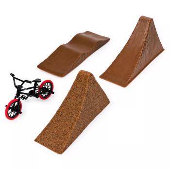 Spin Master Tech Deck BMX Dirt Jump Set