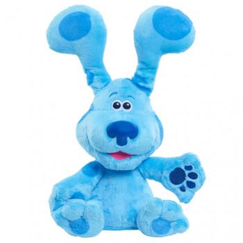Blue's Clues & You! Peek-A-Blue 10-inch feature plush