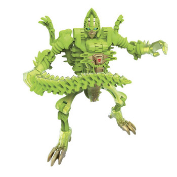 Transformers Generations Kingdom Core Dracodon 3.5 Inch Action Figure