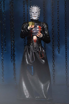 NECA Hellraiser Ultimate Pinhead 7-Inch Scale Action Figure