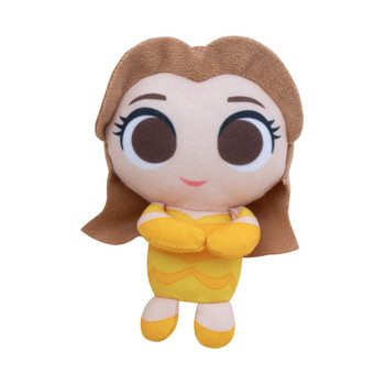 Funko Disney Princess Belle 4-Inch Plush