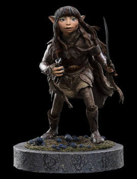 The Dark Crystal: Age of Resistance Rian the Gelfling 1:6 Scale Statue