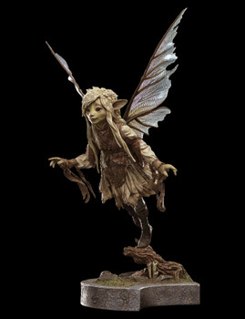 The Dark Crystal: The Age of Resistance Deet the Gelfling 1:6 Scale Statue