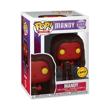 Funko Mandy CHASE Pop! Vinyl Figure