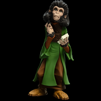 Planet of the Apes Dr. Zira Mini Epics Vinyl Figure