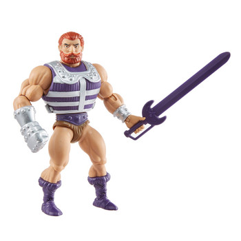 Masters of the Universe Origins Fisto Action Figure