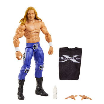 WWE Elite Collection Series 86 Triple H Action Figure