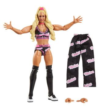 WWE Elite Collection Series 86 Carmella Action Figure