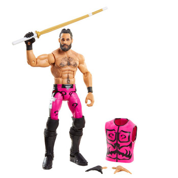 WWE Elite Collection Series 86 Seth Rollins Action Figure