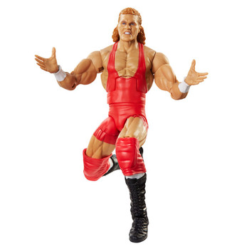 WWE Elite Collection Series 86 Sid Justice Action Figure
