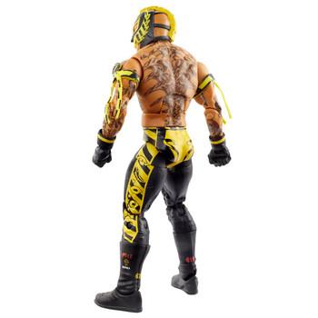 WWE Top Picks 2021 Rey Mysterio Elite Action Figure