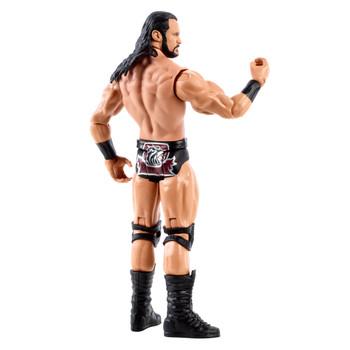 WWE Top Picks 2021 Drew McIntyre Basic Action Figure