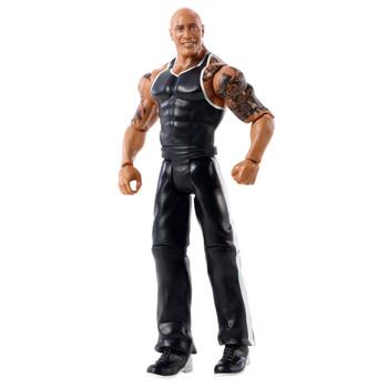 WWE Top Picks 2021 Rock Basic Action Figure