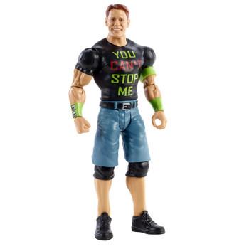 WWE Top Picks 2021 John Cena Basic Action Figure