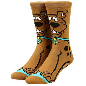 Scooby Doo 360 Character Socks