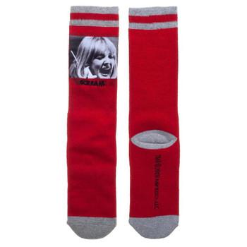 Scream Multimedia Sublimated Socks