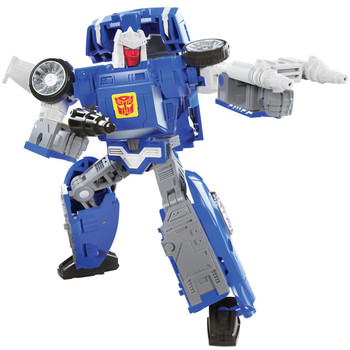 Transformers War for Cybertron Kingdom Deluxe Tracks