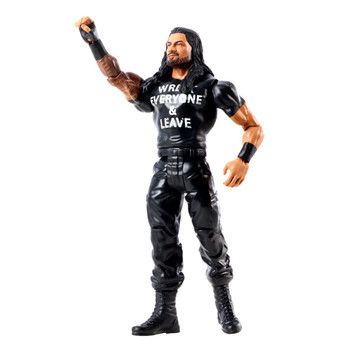 WWE Basic Series 121 Roman Reigns Action Figure