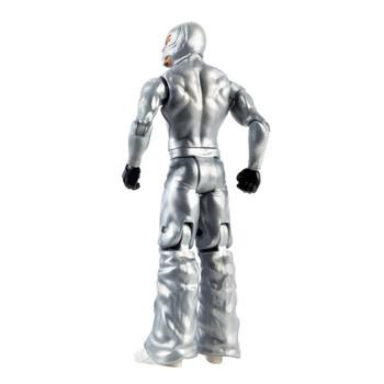 WWE Basic Series 121 Rey Mysterio Action Figure